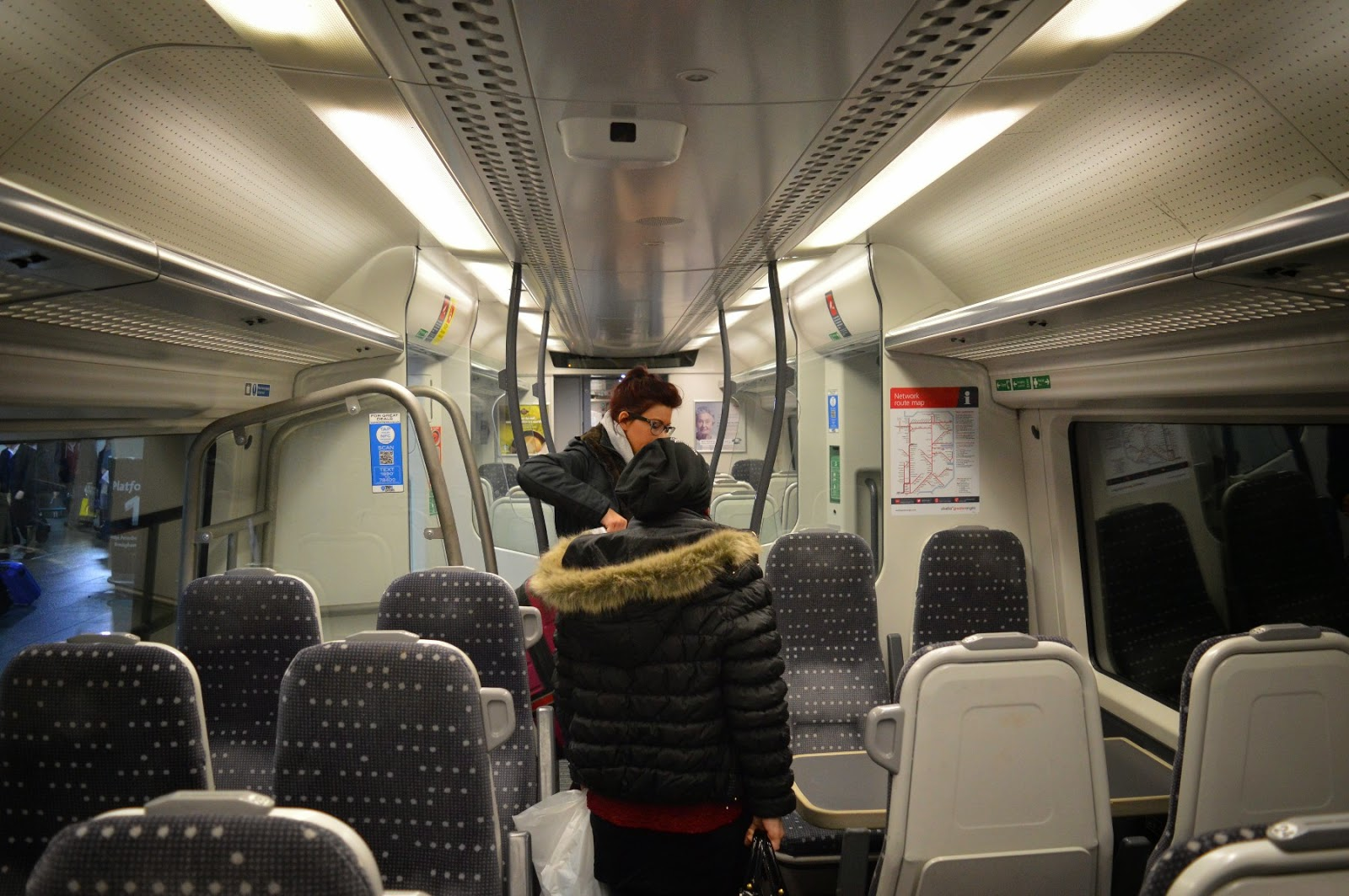 come raggiungere londra dall'aeroporto di Stansted