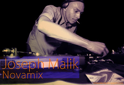 Joseph Malik - Novamix