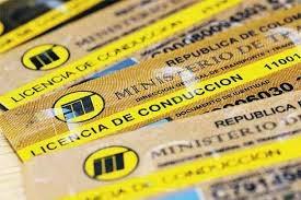 Precio tramitar licencia de conduccion donde sacar pase tramite requisitos lugares 2014 colombia