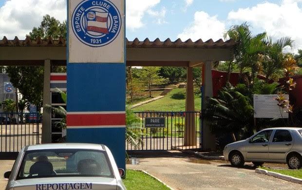 Fazendão - Esporte Clube Bahia