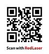 RedLaser code