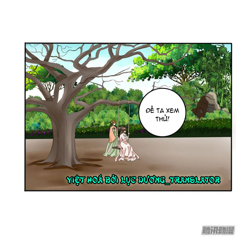 Thông Linh Phi Chap 86.5 - Next Chap 87
