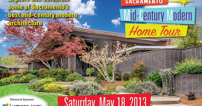 Sacramento mid century modern home tour what 39 s on the for Cost to build mid century modern home