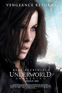 Underworld Awakening 4 movie