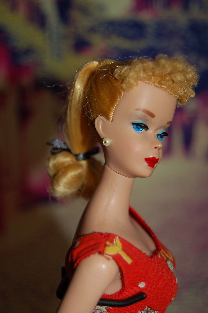 pros and cons of barbie