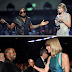 Buzz: Kanye West e Taylor Swift vão fazer música juntos