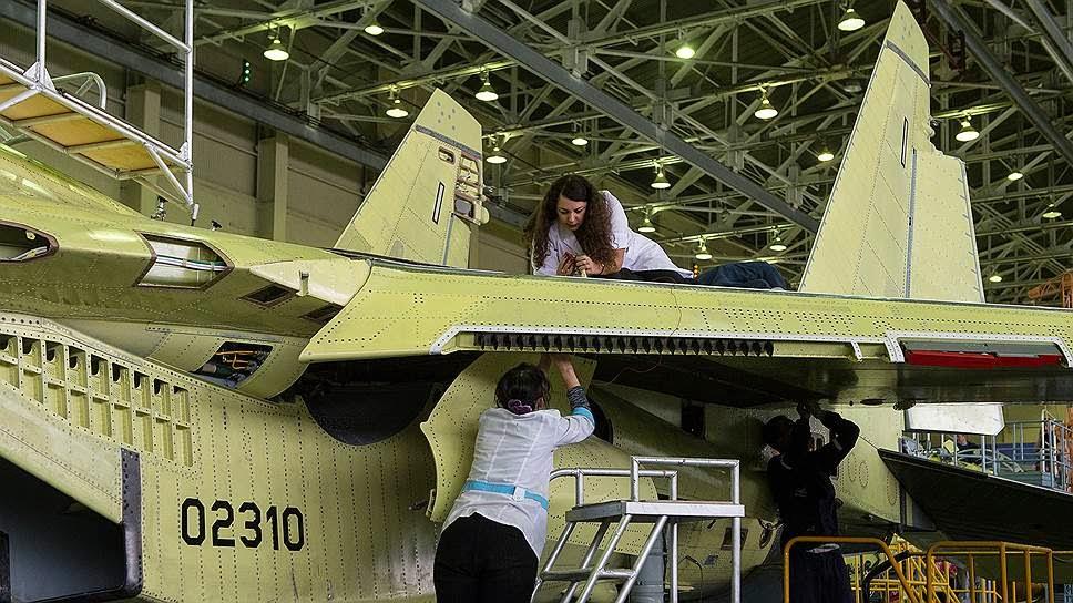 Novedades Sukhoi SU-35 Su-35%2Bradar%2Bbanda%2BL%2B2