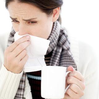 Mengatasi Penyakit Flu Influenza
