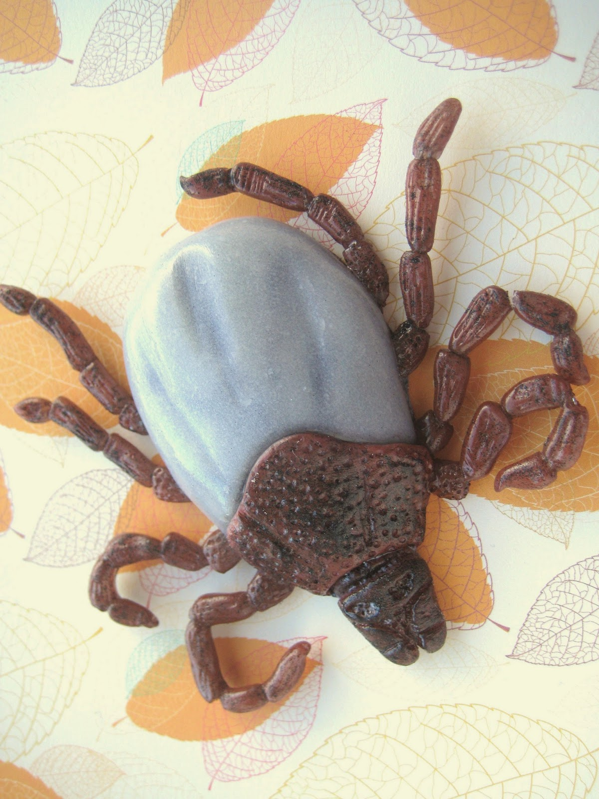 tick, ticks, kleszcze, fridgemagnets, magnes, worms,