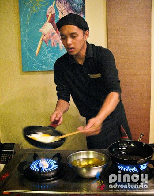 Restaurants in Baguio Tradisyon Restaurant Azalea Residences