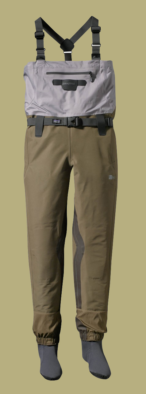 Country pleasures fly fishing clearance sale for Fly fishing waders sale