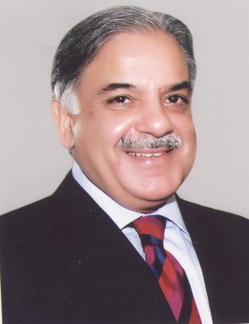 shahbazsharif - Politics & Current Affairs March 2014