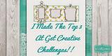 Pri Get Creative sem bila izbrana za TOP izdelek