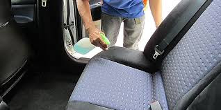 cara membersihkan jok kulit