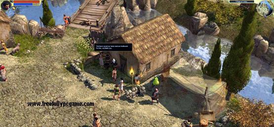 Titan quest patch download free