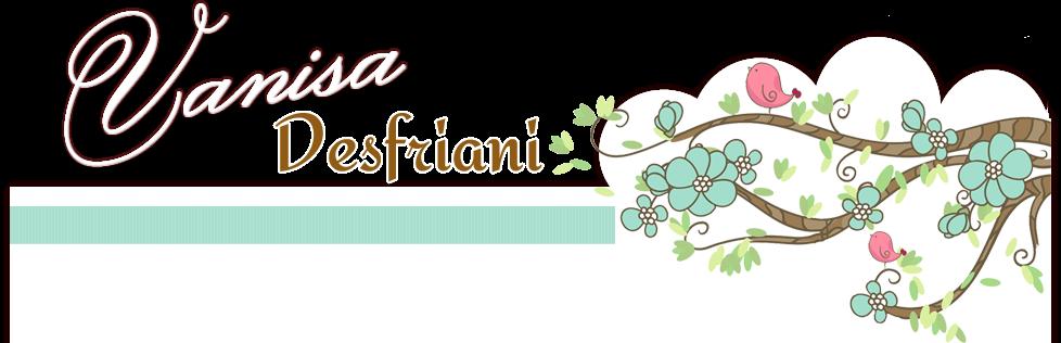 Vanisa Desfriani