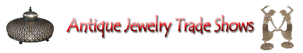 Antique Jewelry Trade Shows|International Trade Show Supplies| Indian Jewelry Trade shows 2011-2012