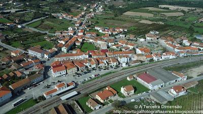 Vila Franca das Naves