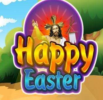 EnaGames Happy Easter Wal…