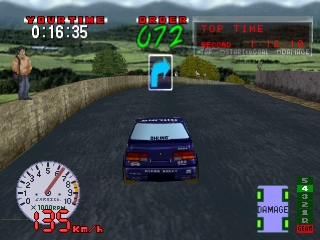 Download Hyper-Rally games ps1 iso for pc full version free kuya028