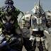 Power Rangers Megaforce - Spoilers dos próximos capítulos