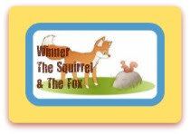 Squirrel and the Fox