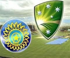 India vs Australia 10th ODI