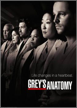 Assistir Grey's Anatomy 8ª Temporada Online Dublado Megavideo