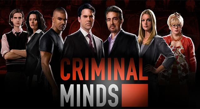 Criminal Minds 11x02