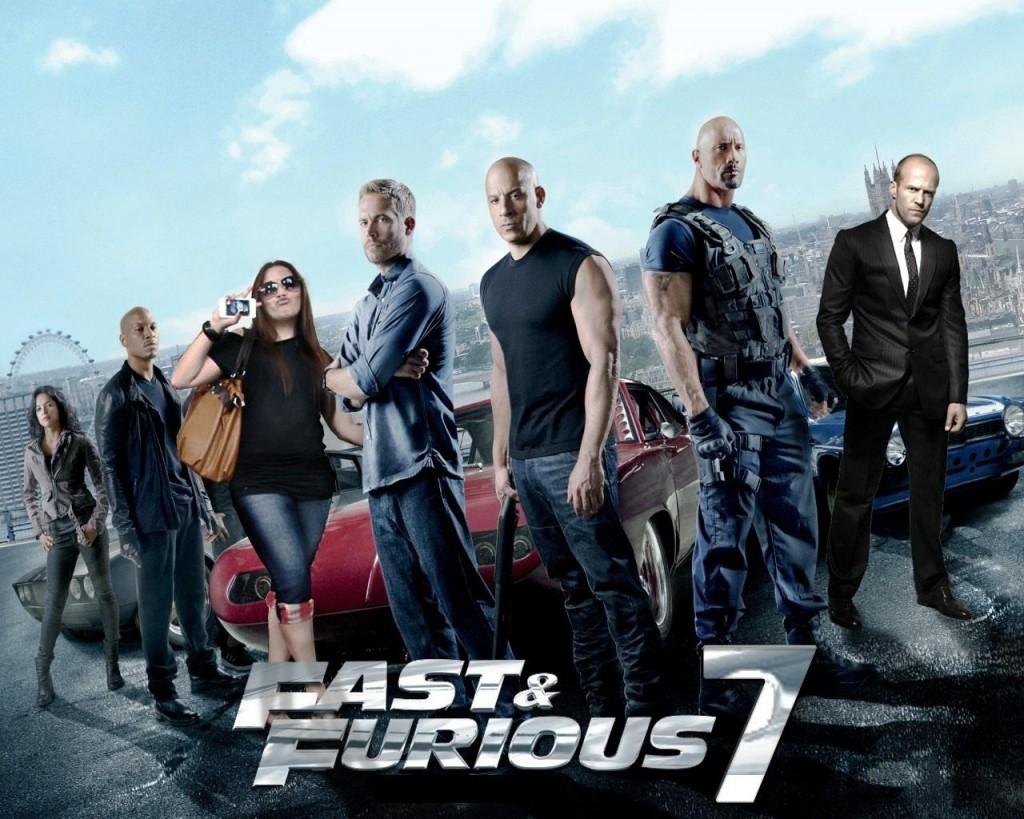 Inmaterial Frase De Efeito Velozes E Furiosos 7 Fast And Furious 7