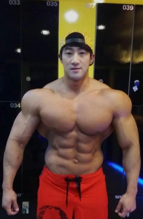 prohormones think steroids