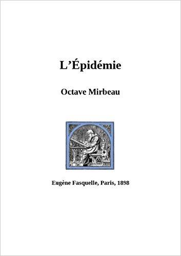 """""""L'Épidémie"""", février 2016"""