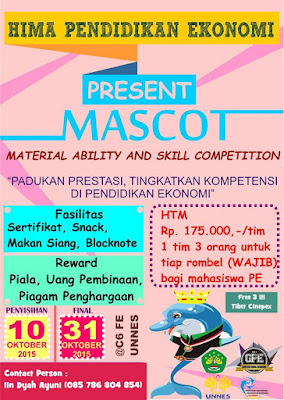 Material Ability and Skill Competition (MASCOT)