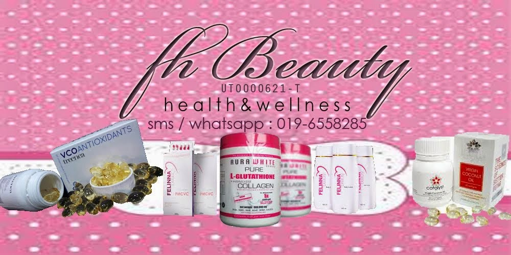 health and beauty wellness