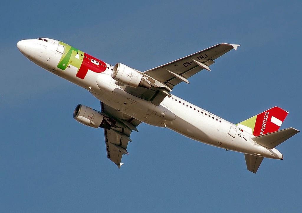 Information about Lisbon Airport ( LIS )