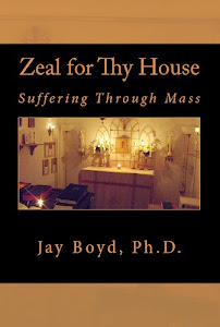 Zeal For Thy House is available!