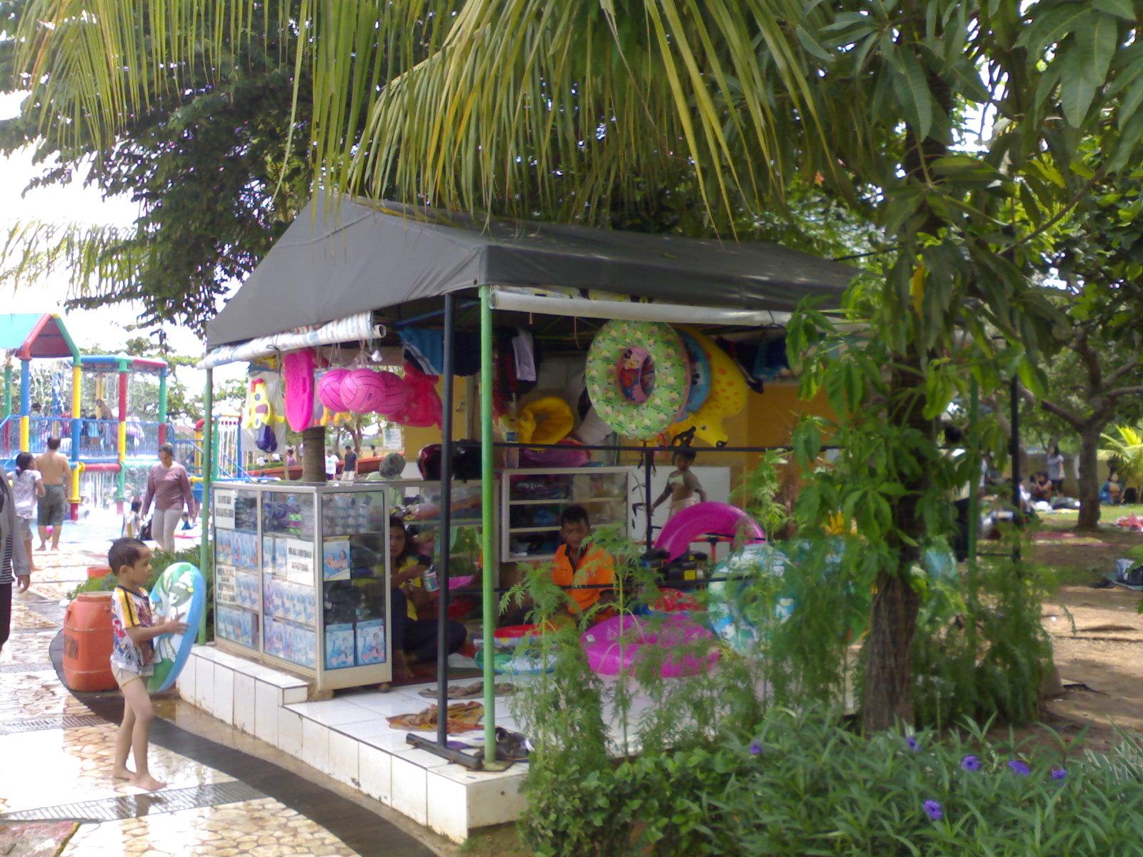 Waterland Ujung Menteng Cakung