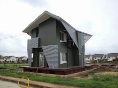 Thailand tests floating homes in region grappling with floods