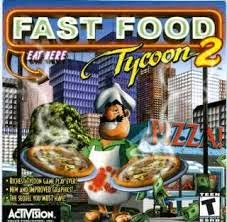 Download Games Fast Food Tycoon II untuk Komputer Full Version