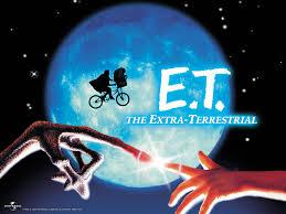 ... do E.T. o Extra-Terrestre