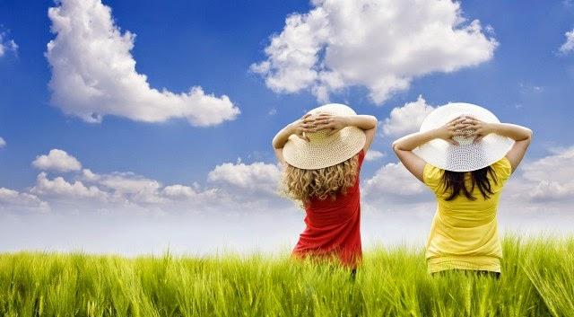 editar fotos com o photoshop online crianças na natureza