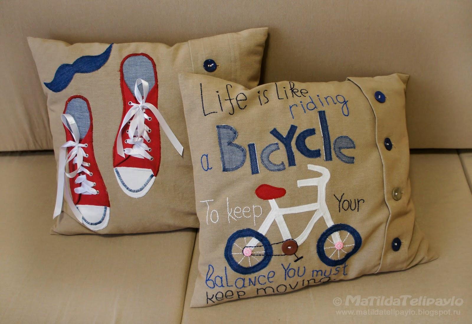 Кеды, конверсы, Converse, велосипед, апликация на ткани