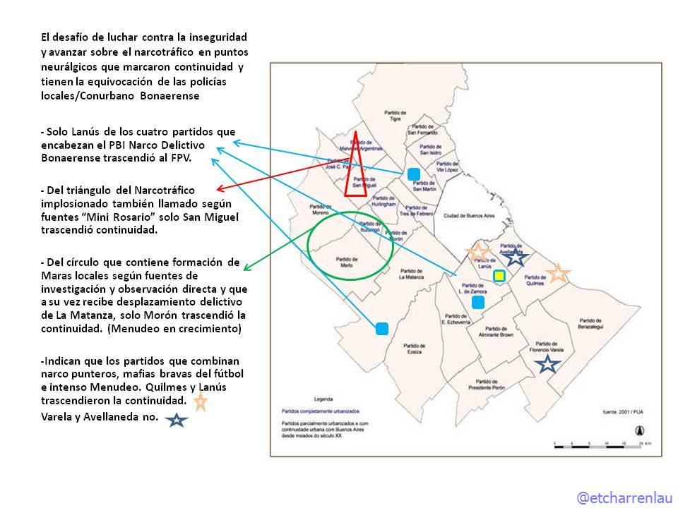 Mapas del delito provincia de buenos aires aparte for Villa jardin lanus oeste