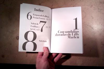 Detalle interior paginas libro Cuentos con Mucho cuento Ima Gallimo