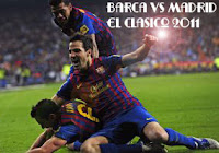 Barcelona vs Madrid 3-1 (Review Gol) | El Clasico 2011