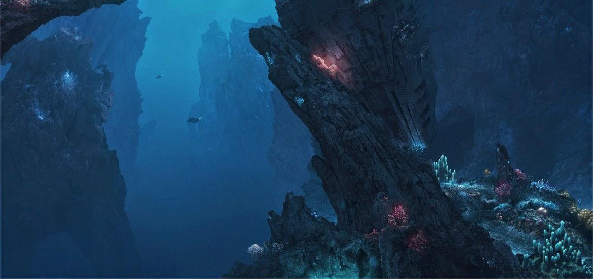 Desnuclearizacion del fondo marino