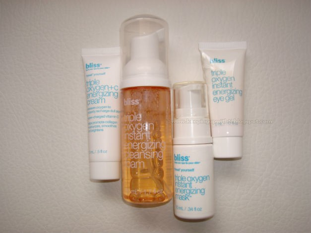 Skin Bliss Spa