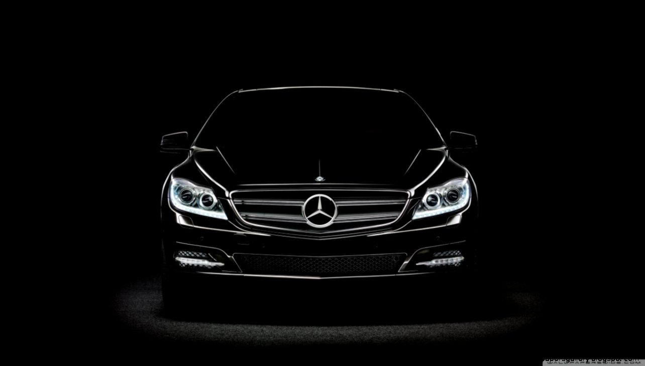 Mercedes Benz HD Desktop Wallpapers for