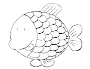 qui devint donc . coloriage poisson