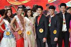 Mr. and Ms. Chinatown Philippines 2013 Coronation Night